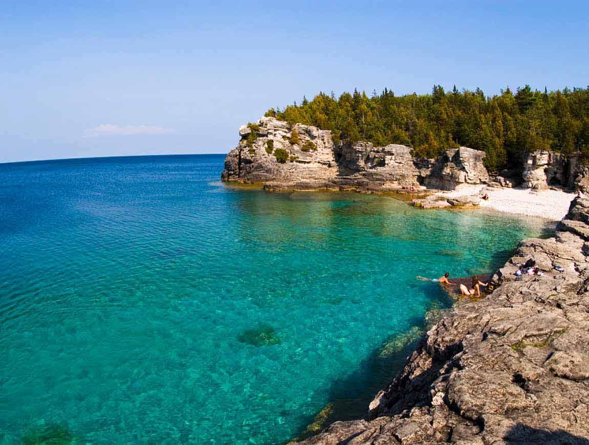 Georgain Bay